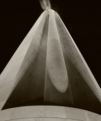 Title: Towers & Shadows , Size: 22 x 25 , Medium: Photograph , Price: $395