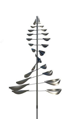 Title: Sail , Medium: Stainless Steel