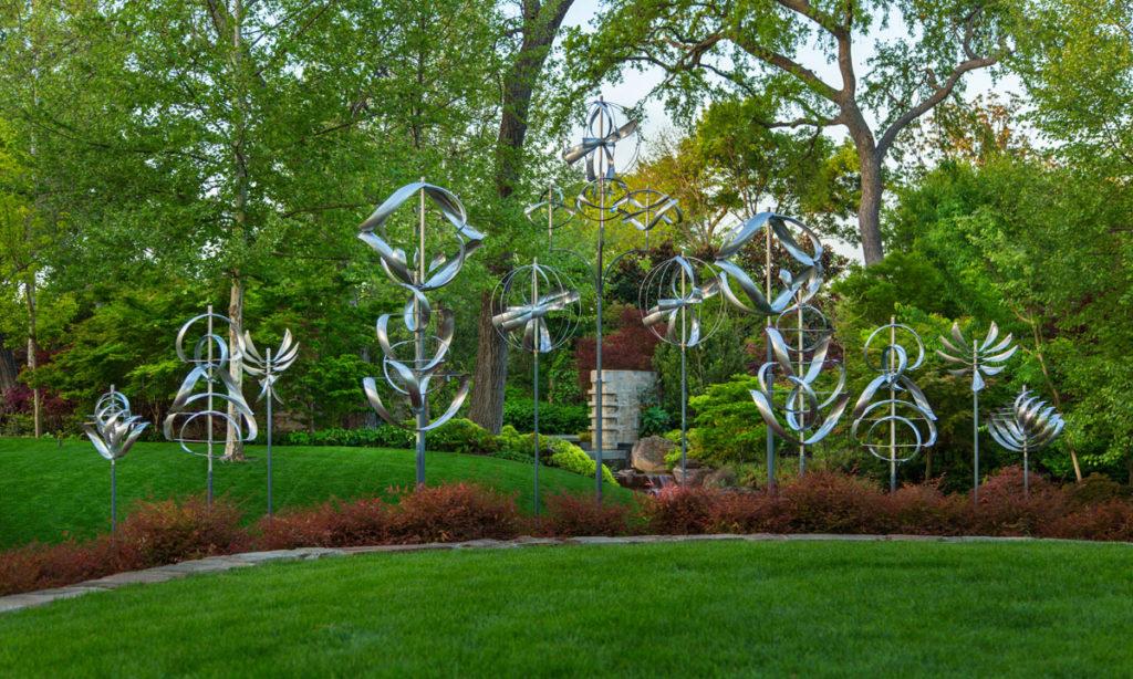 Dallas Arboretum | Concert Venue Entrance