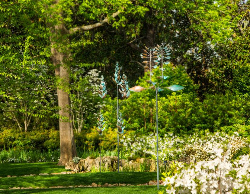 Dallas Arboretum | Val Late Garden of Memories ‐ Area A