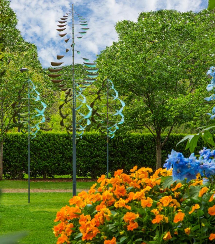 Dallas Arboretum | Pecan Grove