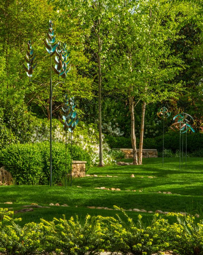 Dallas Arboretum | Val Late Garden of Memories ‐ Area C