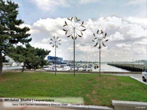 Upcoming Boston Harbor Exhibit Will Be Mesmerizing