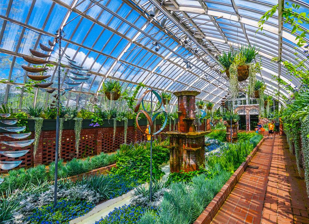 Phipps-Sunken-Garden