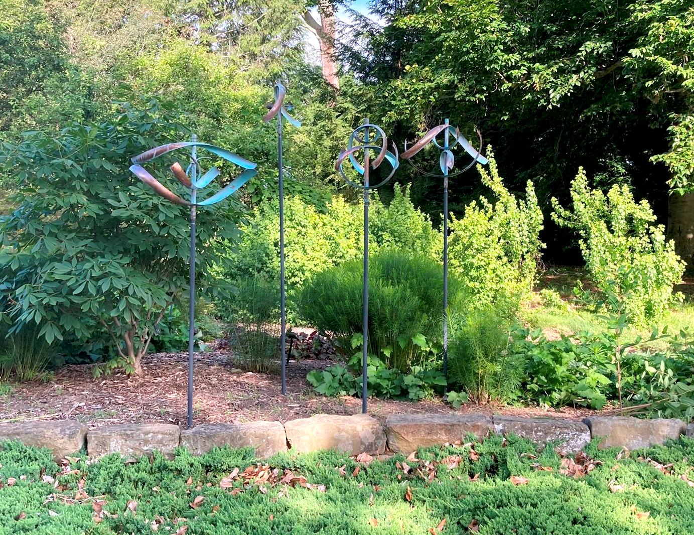 Dallas Arboretum | Val Late Garden of Memories ‐ Area B