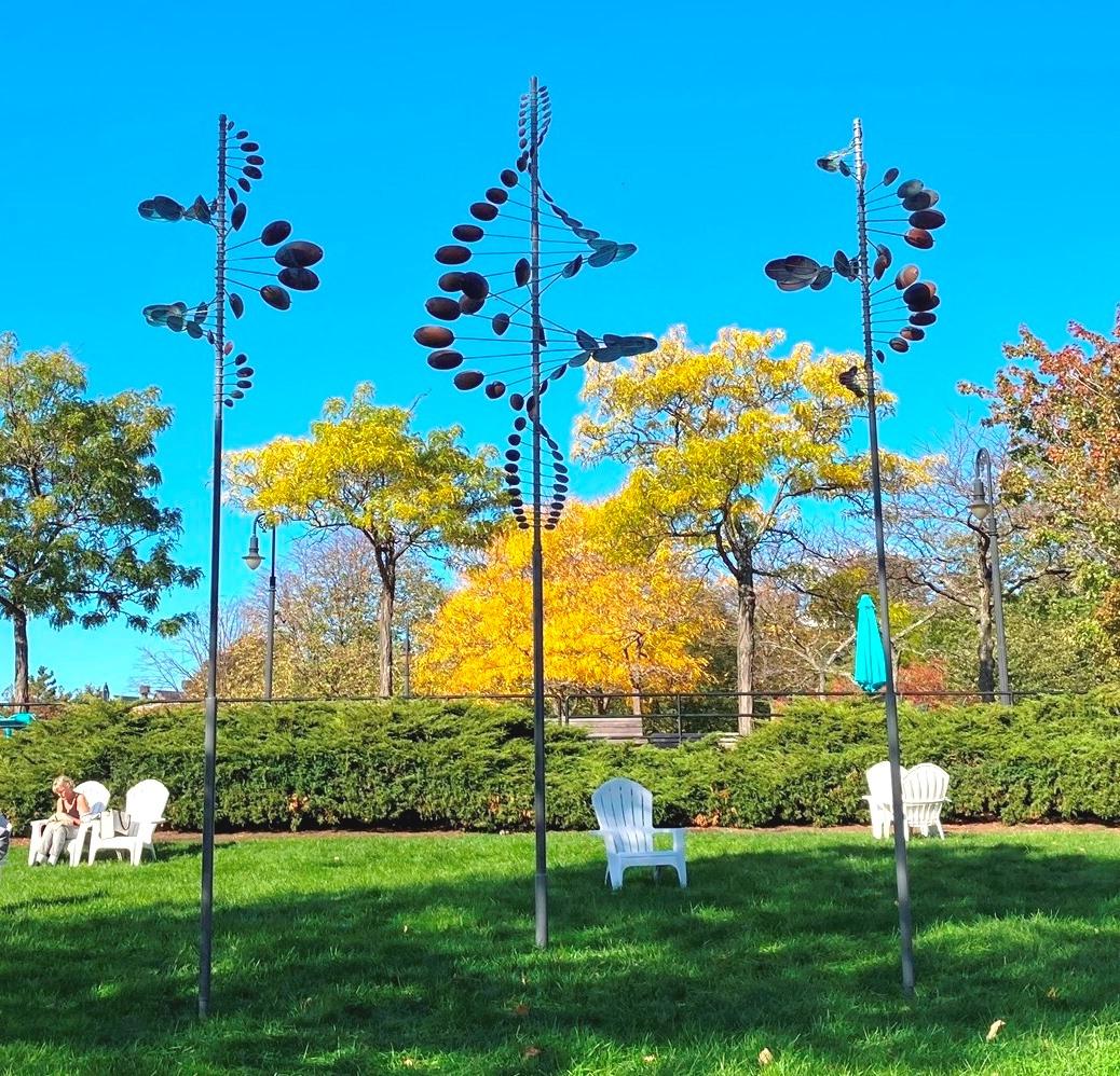 Dallas Arboretum   Val Late Garden of Memories ‐ Area C